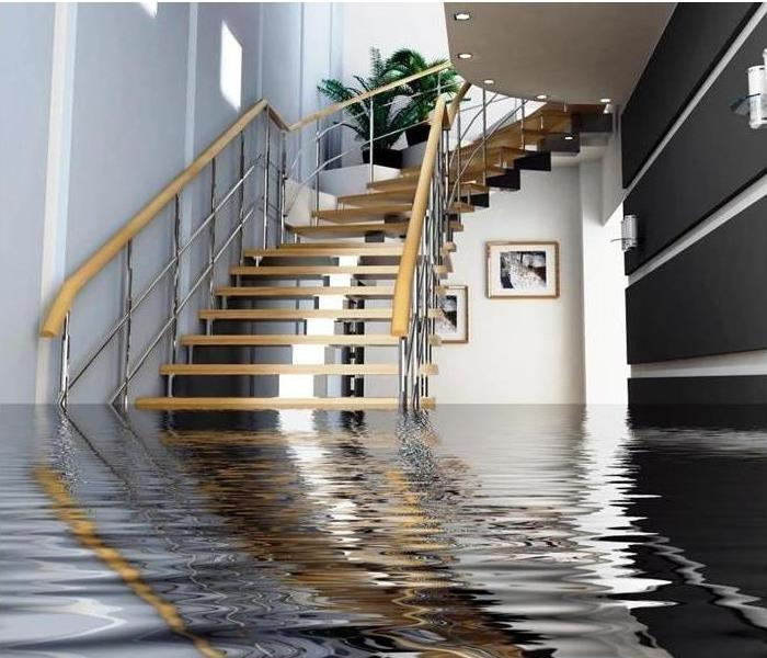 Water Damage San Gabriel 24 Hour Emergency Water Damage Service