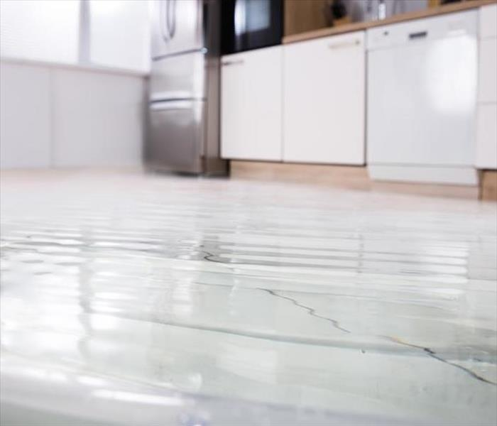 Water Damage Flood Damage Precautions for Your Home | SERVPRO® of San Gabriel