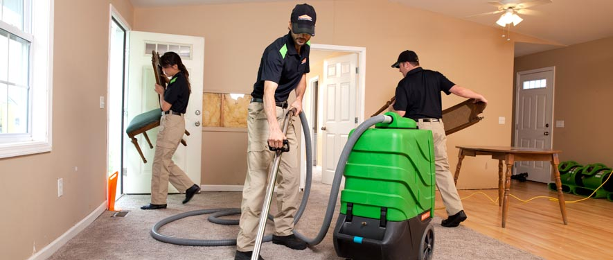 San Gabriel, CA cleaning services